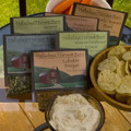 Halladays Harvest Barn Herb Dip Mixes