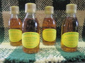 "Pure Vermont Maple Syrup ""Nip""-24 bottles Wedding Favors"