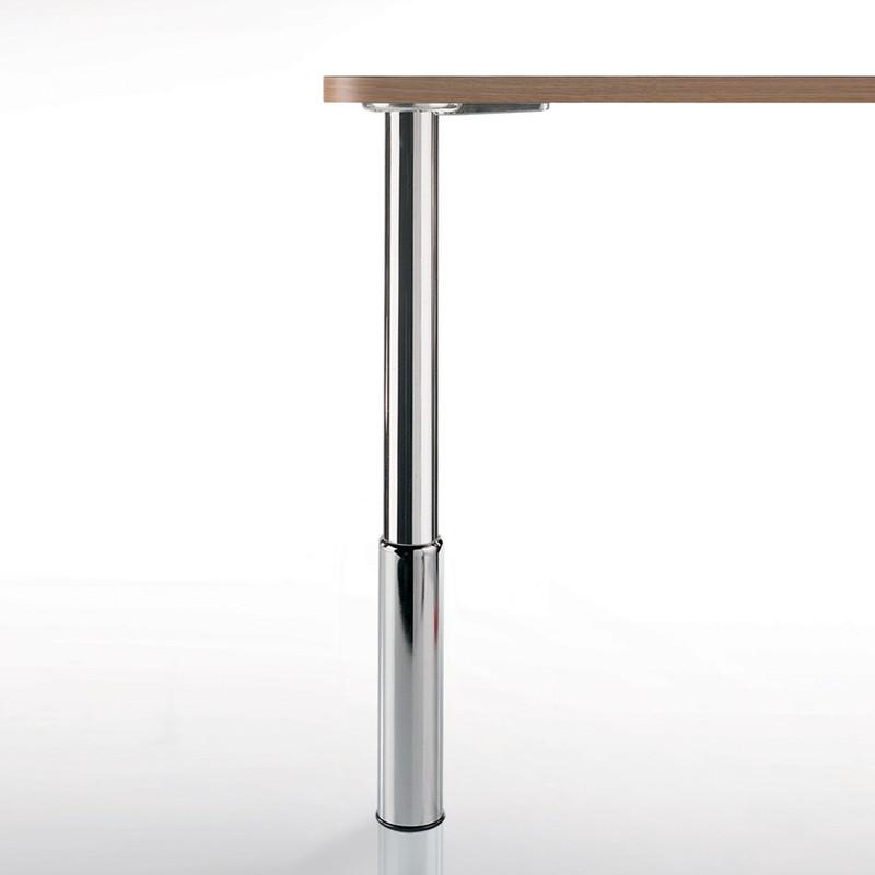 Studio Telescoping Table Legs 36 Quot 43 Quot Bar Height 2