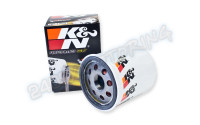 K&N Oil Filter Nissan 240SX KA24DE 91-98