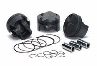 Supertech Pistons & Piston Rings for KA24DE 89.5mm Bore