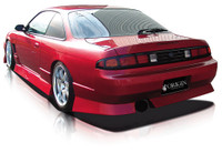 Origin Lab Aggressive Rear Bumper Nissan S14 240SX Zenki 95-96