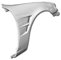 Origin Lab S15 (S14.5) Conversion Fenders 20MM S14 240SX 95-98