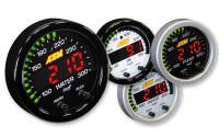AEM X-Series Temperature Gauge 100-300F / 40-150C