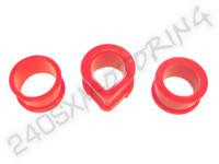 Energy Suspension Rack & Pinion Bushing Set : S13/S14