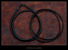 3mm Rubber Cord