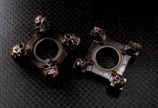 3D Warrior Ring Spin