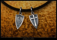Archangel - Crusader Cross Shield