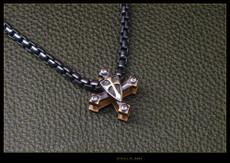 Crusader Double Cross