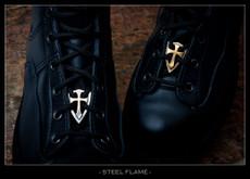 Crusader Boot Bead