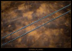 Necklace - Talon 3mm