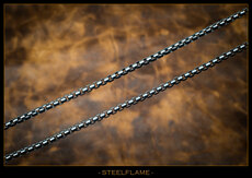 Necklace - KillBox 5mm
