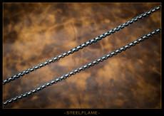 Necklace - KillBox 5mm