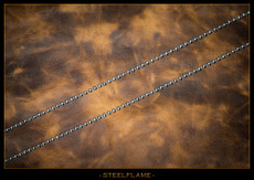 Necklace - Seed Bead 3mm