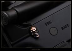 AR Takedown Pin, Darkness