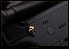 AR Takedown Pin, Warrior