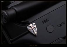 AR Takedown Pin, Crusader
