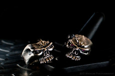 Emerson Bad Intent Rings