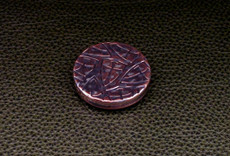 Crusader Superconductor Challenge Coin