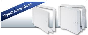 Drywall Access Doors
