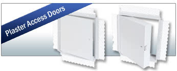 Plaster Access Doors