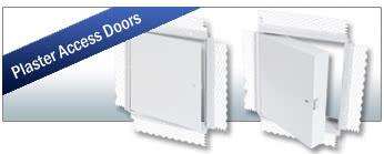 Plaster Access Doors