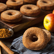 Apple Cider Donut Fragrance Oil