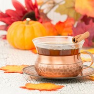 Pumpkin Chai Fragrance Oil