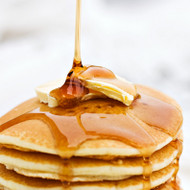 Hot Buttered Maple Syrup Fragrance Oil