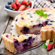 Wild Berry Cheesecake Fragrance Oil