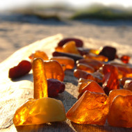 Amber and Oud Fragrance Oil
