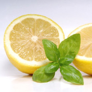 Cool Citrus Basil Fragrance Oil
