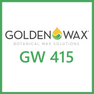 Golden Brands GW 415 Soy Wax Flakes