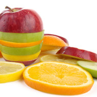 Fruit Slices Fragrance Oil