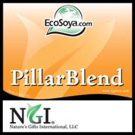 EcoSoya PB (Pillar Blend) Soy Wax