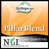 EcoSoya PB (Pillar Blend) Soy Wax - 50 lb. Case