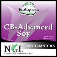 EcoSoya CB-Advanced Soy Wax - 50 lb. Case
