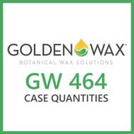 Golden Brands GW 464 Soy Wax Flakes - 50 lb. Case