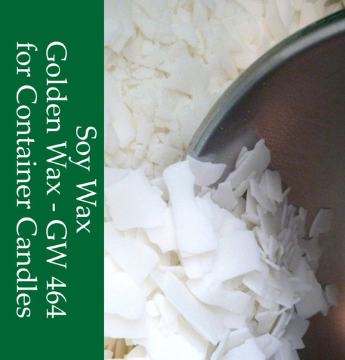 golden brands 464 soy wax instructions