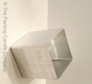 "Square Pillar Mold - 3"" x 3"" x 3.5"""