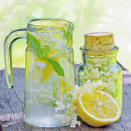White Tea Lemonade Fragrance Oil