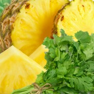 Pineapple Cilantro (Type) Fragrance Oil