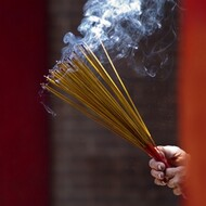 Ancient Incense Fragrance Oil