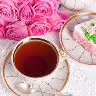 Tea & Cakes Fragrance Oil