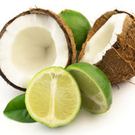 Coconut Lime Verbena Fragrance Oil