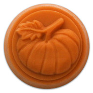 Wax Tart Pumpkin Mold