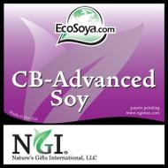 EcoSoya CB-Advanced Soy Wax Flakes