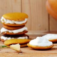 Vanilla Pumpkin Marshmallow (Type) Fragrance Oil