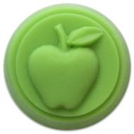 Wax Tart Apple Mold