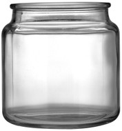 Country Comfort Apothecary Jars - 16 oz. - 6 Doz.